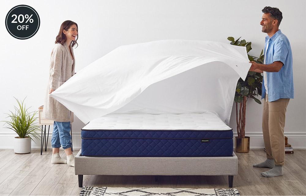 Bedsheet Image 1