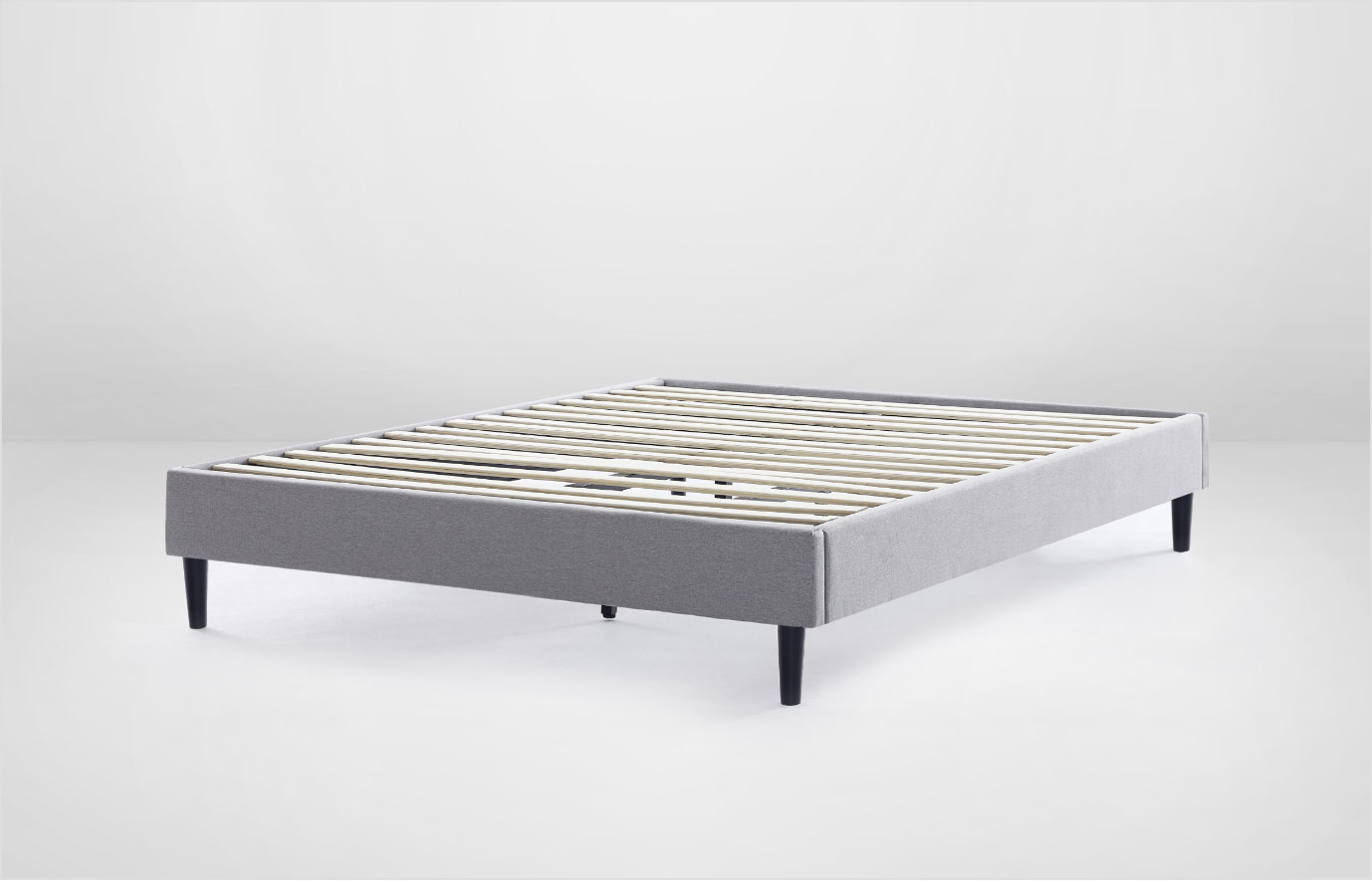 Platform Bed Image 3